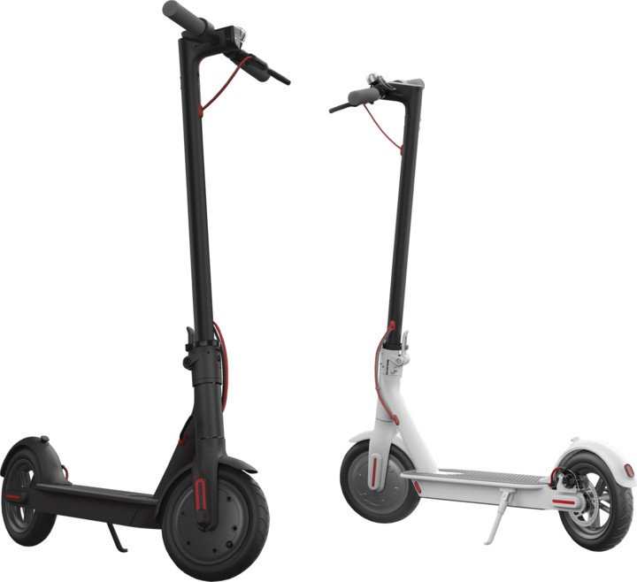 Electro Scooters
