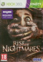 Rise of Nightmares (X360)