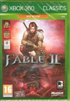 Fable II Game of the Year Edition (X360) použité