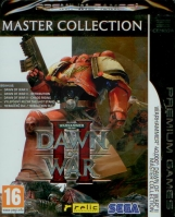 Warhammer 40.000: Dawn of War II: Master Collection (PC)