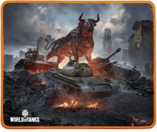 Konix World of Tanks MP-11 - podložka pod myš (PC)