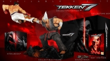 Tekken 7 - Collector's Edition (PC)