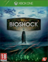Bioshock: The Collection (XONE)