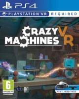 Crazy Machines VR (PS4)
