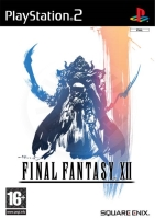 Final Fantasy XII (PS2) použité