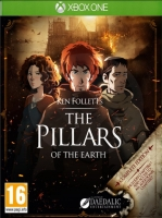The Pillars of the Earth (XONE)