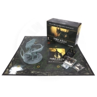 Dark Souls - desková hra - Black Dragon Kalameet Expansion EN