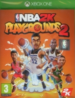 NBA Playgrounds 2 (XONE)
