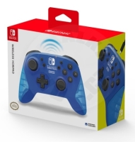 HoriPad for Switch Wireless Controller Blue (Switch)
