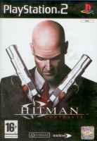 Hitman: Contracts (PS2) použité
