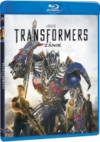 Transformers: Age of Extinction (BD)