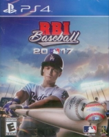 RBI Baseball 2017 (PS4)