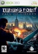 Turning Point: Fall of Liberty (X360) použité