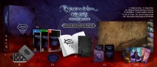 Neverwinter Nights Enhanced Edition Collector's Pack (PS4)