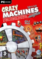 Crazy Machines Complete (PC)