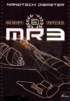 MegaRace 3: Nanotech Disaster (PS2)