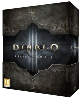 Diablo III Reaper of Souls - Collector´s Edition (PC/Mac)