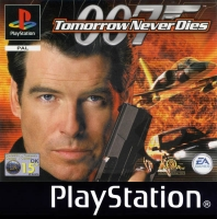 007: Tomorrow Never Dies (PSX) použité