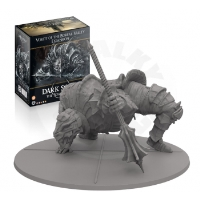 Dark Souls - desková hra - Vordt of the Boreal Valley Expansion EN