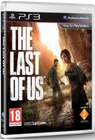The Last of Us - CZ (PS3)