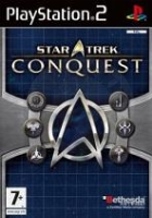 Star Trek: Conquest (PS2) použité