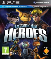 PlayStation Move Heroes (PS3) použité