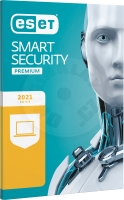 ESET Smart Security Premium - 1 device for 1 year (PC)
