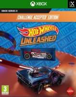 Hot Wheels Unleashed: Challenge Accepted Edition (XSX)