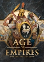 Age of Empires - Definitive Edition (PC)