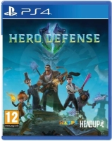 Hero Defense (PS4)