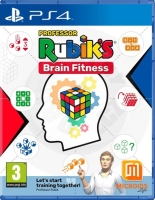 Professor Rubik´s Brain Fitness (PS4)
