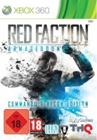 Red Faction Armageddon (X360) použité