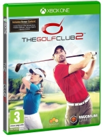 The Golf Club 2 (XONE)