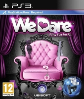 We Dare (PS3) použité