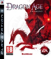 Dragon Age: Origins (PS3) použité