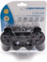 Esperanza Corsair Gamepad EG106 (PC/PS2/PS3)