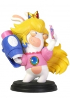 "Sběratelská figurka Mario + Rabbids Kingdom Battle 6"" - Peach"