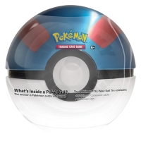 Pokémon: 2019 Pokéball Tin - Great Ball
