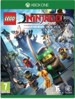 LEGO Ninjago Movie Video Game (XONE)