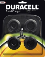 Duracell Quad Move Dock (PS3)