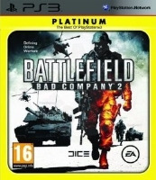 Battlefield Bad Company 2 (PS3)