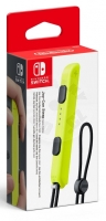 Nintendo Joy-Con Strap - žlutý (Switch)