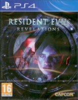 Resident Evil: Revelations HD (PS4)