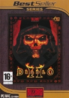 Diablo II (PC/Mac)