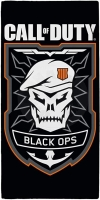 Call of Duty Black Ops - osuška