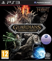 Guardians of Middle Earth - Voucher (PS3)