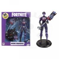 Fortnite Figure Dark Bomber 18 cm