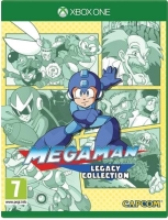 Mega Man Legacy Collection (XONE)
