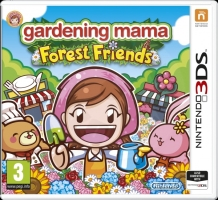 Gardening Mama: Forest Friends (3DS)