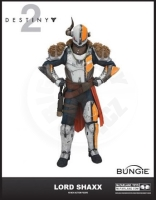 Destiny Action Figure Lord Shaxx Deluxe 25 cm